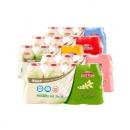 网红界界乐 乳酸菌饮品酸奶5条装 券后¥43¥43