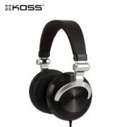 KOSS 高斯 ProDJ100 头戴式便携HIFI监听耳机199元包邮(需用券)