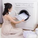 EIALGORL 易高 洗衣袋4件套 粗/细网可选 9.9元包邮(需用券)¥10
