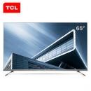 TCL 65T6 65英寸 液晶电视4699元