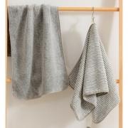 温家乐 家用洗脸毛巾  34*76cm 80g 10.9元包邮(需用券)¥11