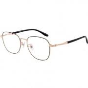 conslive 康视顿 GS3158 全框眼镜框+1.60折射率防蓝光镜片 89元包邮(需用券)
