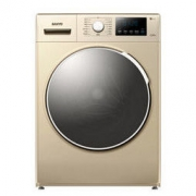 SANYO 三洋 WF80BHI576S 8公斤 洗烘一体机2699元