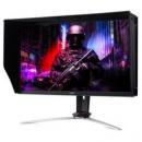 acer 宏碁 XV273K P 27英寸 IPS显示器 (4K、120Hz、FreeSync、HDR400)5409元包邮