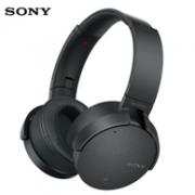 PrimeDay、22小时续航、自动AI降噪: SONY 索尼 MDR-XB950N1 无线蓝牙降噪耳机697.11元包邮(京东949元)