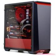 PHANTEKS 追风者 416PTG ATX机箱 钢化玻璃RGB黑红版248元包邮