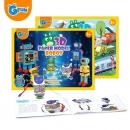 WeVeel 儿童手工折纸 6个机器人  券后9.9元¥10