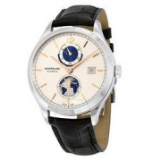 MONTBLANC 万宝龙 Heritage Chronometrie 113779 男士腕表