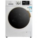 Midea 美的 MD100V71WDX 10公斤 变频 洗烘一体机2999元