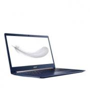 PLUS会员: acer 宏碁 蜂鸟 Swift5 14英寸笔记本电脑(i7-8565U、8G、512G、72%NTSC、970g)7977元包邮