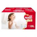 HUGGIES 好奇 心选 婴儿成长裤 XXL80片 *2件270.4元by (合135.2元/件)