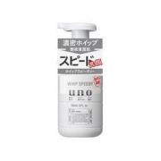 SHISEIDO 资生堂 UNO 男士泡沫快速洁面奶 150毫升