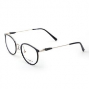 INTERIGHT 光学眼镜 男女款近视眼镜架*2件