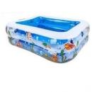 倍护婴 儿童游泳池 充气19元包邮(需用券)