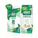 伊利 植选豆乳 原味豆奶 250ml*12盒21.95元(1件5折)