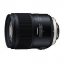 TAMRON 腾龙 F045 SP 35mm F/1.4 Di USD 全画幅大光圈标准定焦镜头4390元