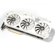 Galaxy影驰GeForceRTX2080TiHOFPLUS名人堂水冷版显卡11GB