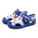 卡特兔 男童沙滩鞋 89元(需用券)¥89