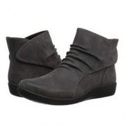 Clarks sillian sway 女士短靴