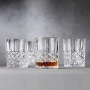 SPIEGELAU 诗杯客乐 典雅系列 水晶玻璃杯 345ml/445ml 39元包邮(需用券)