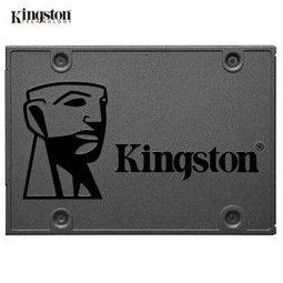 Kingston 金士顿 A400 SATA3 固态硬盘 240-256G