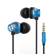 inphic 英菲克 in7 合金入耳式耳机 线控带麦 6.9元包邮(需用券)¥7