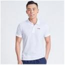 LI-NING 李宁 APLN399 男士POLO衫48元
