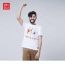 Uniqlo 优衣库  Street Fighter印花短T恤39元包邮