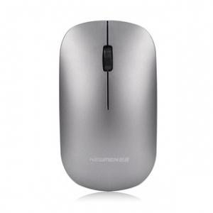 NEWMEN 新贵 711 无线2.4G鼠标 电池版 9.9元包邮(需用券)