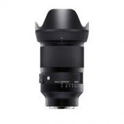 SIGMA 适马 ART 35mm F1.2 DG DN 全画幅微单 大光圈定焦镜头 L卡口8999元
