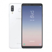 SAMSUNG 三星 Galaxy A9 Star 智能手机 极昼白 4GB 64GB