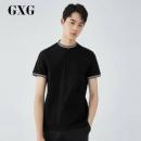 GXG 182124105 男士休闲POLO衫低至76元/件