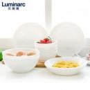 Luminarc乐美雅N5457迪瓦丽餐具十件套69元包邮