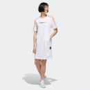adidas NEO 阿迪达斯休闲运动 neoxFR7989 王者荣耀特别版长裙 *2件399元包邮(合199.5元/件)