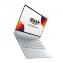历史低价:Hasee神舟精盾U45S114英寸笔记本电脑(i5-8265U、16GB、512GB、MX250、72%)4199元包邮(需用券)