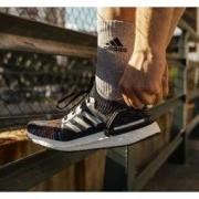 adidas 阿迪达斯 UltraBOOST 19 女款跑步鞋低至699.5元(2件5折)