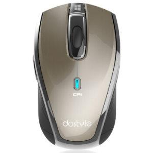 dostyle MD301多功能键2.4G无线鼠标