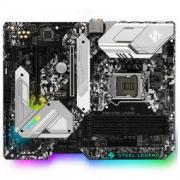 华擎 (ASRock )Z390 Steel Legend主板( Intel Z390/LGA 1151)