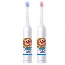 Vitamix/维他密斯  全自动声波软毛牙刷儿童电动牙刷9.9元包邮(需用券)