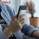 iWALK无线便携充电宝超薄粘贴式  券后69元¥69