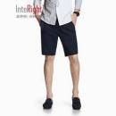 INTERIGHT 男士牛仔短裤*2件+凑单品27.4元(合13.7元/件)