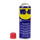 WD-40 金属除锈润滑剂 400ml *5件139.5元(合27.9元/件)