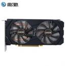 GALAXY 影驰 GeForce RTX 2060 骁将 显卡2549元