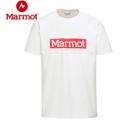 库存浅:Marmot 土拨鼠 男女短袖棉T恤89元包邮