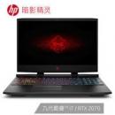 HP 惠普 暗影精灵5 Air 15.6英寸游戏本(i7-9750H、16GB、1TB、RTX2070MQ、240Hz)11499元