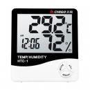 Chigo 志高 HTC-1 室内温湿度计 9.9元(需用券)¥10