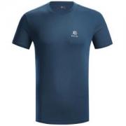 KAILAS凯乐石KG710554男子运动短袖T恤