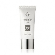 AMPLEUR 奢宠耀白 三重清透防晒精华乳 SPF50+ PA++++ 30g229.44元