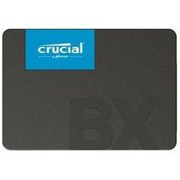 crucial 英睿达 BX500系列 SATA3 固态硬盘