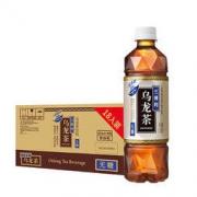 SUNTORY 三得利 无糖乌龙茶饮料 500ml*18瓶 *3件114.2元包邮(双重优惠)